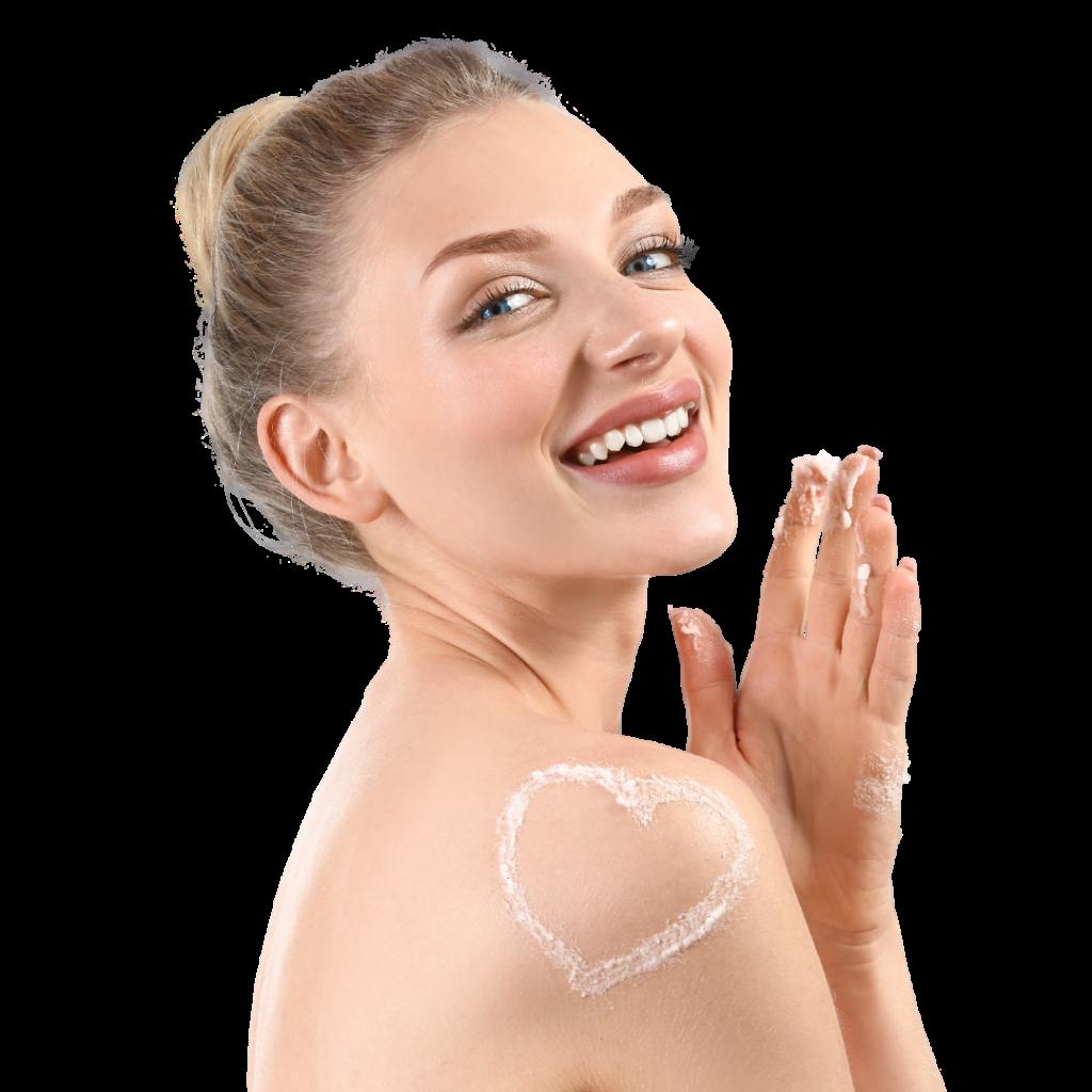 utilizzo-scrub-corpo-biokares